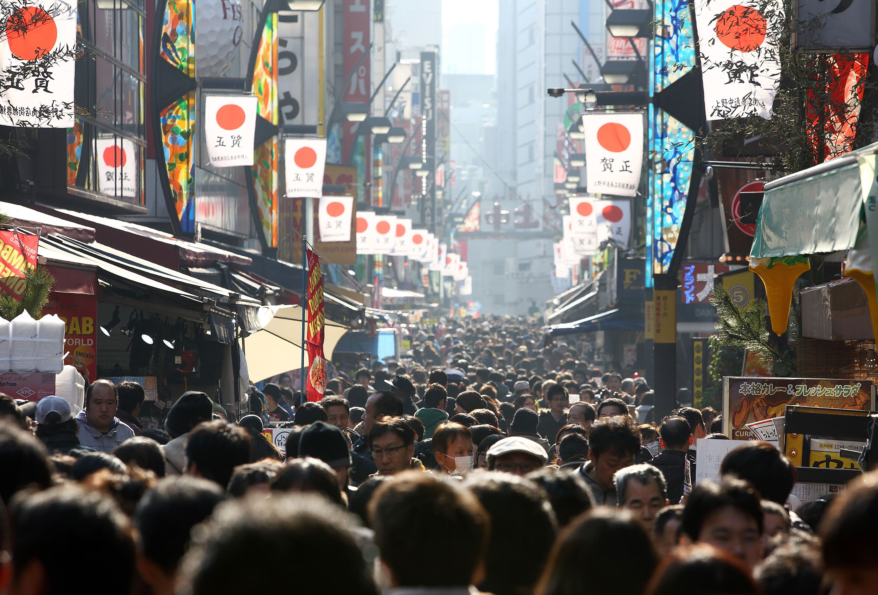Japan expects economy to recover in fiscal 2021, Government & Economy - THE BUSINESS TIMES