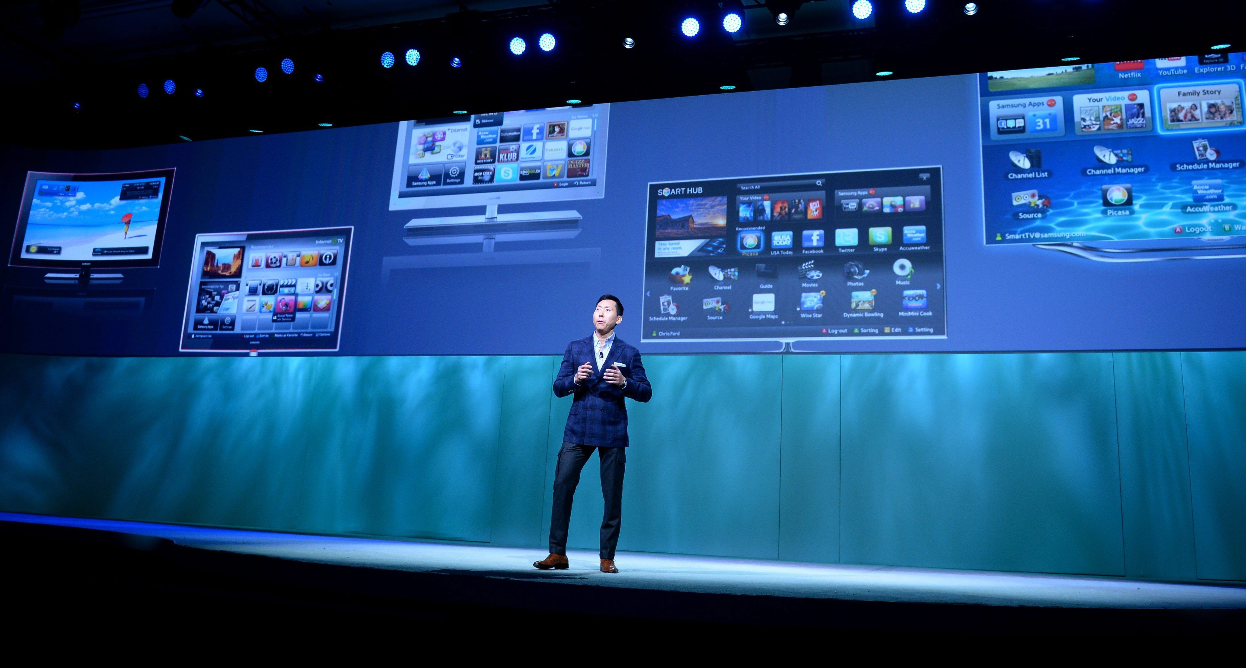 Samsung Electronics launches Tizen smartphone in India, Technology