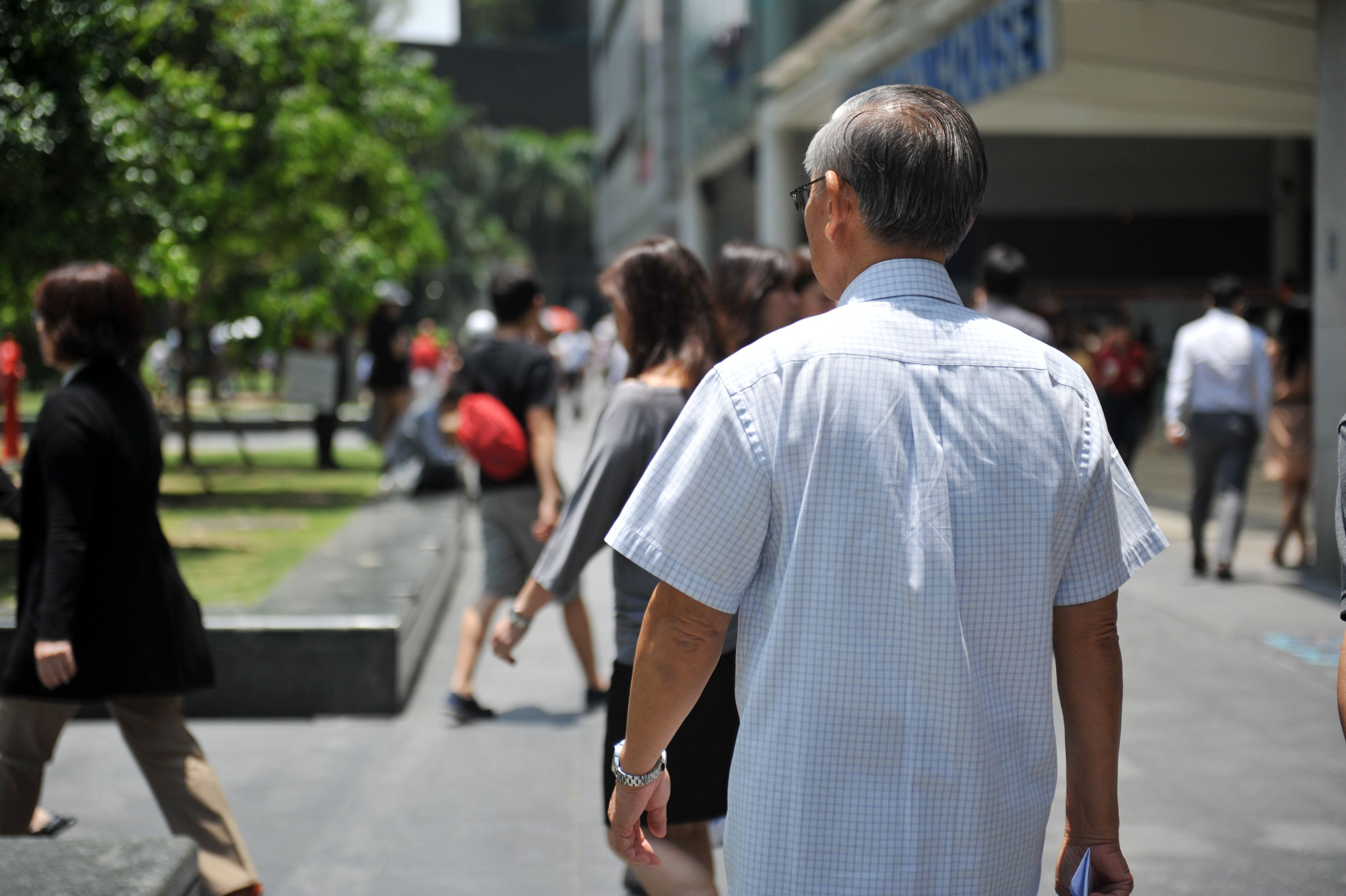 Singaporeans expect retirement savings to last 13 years