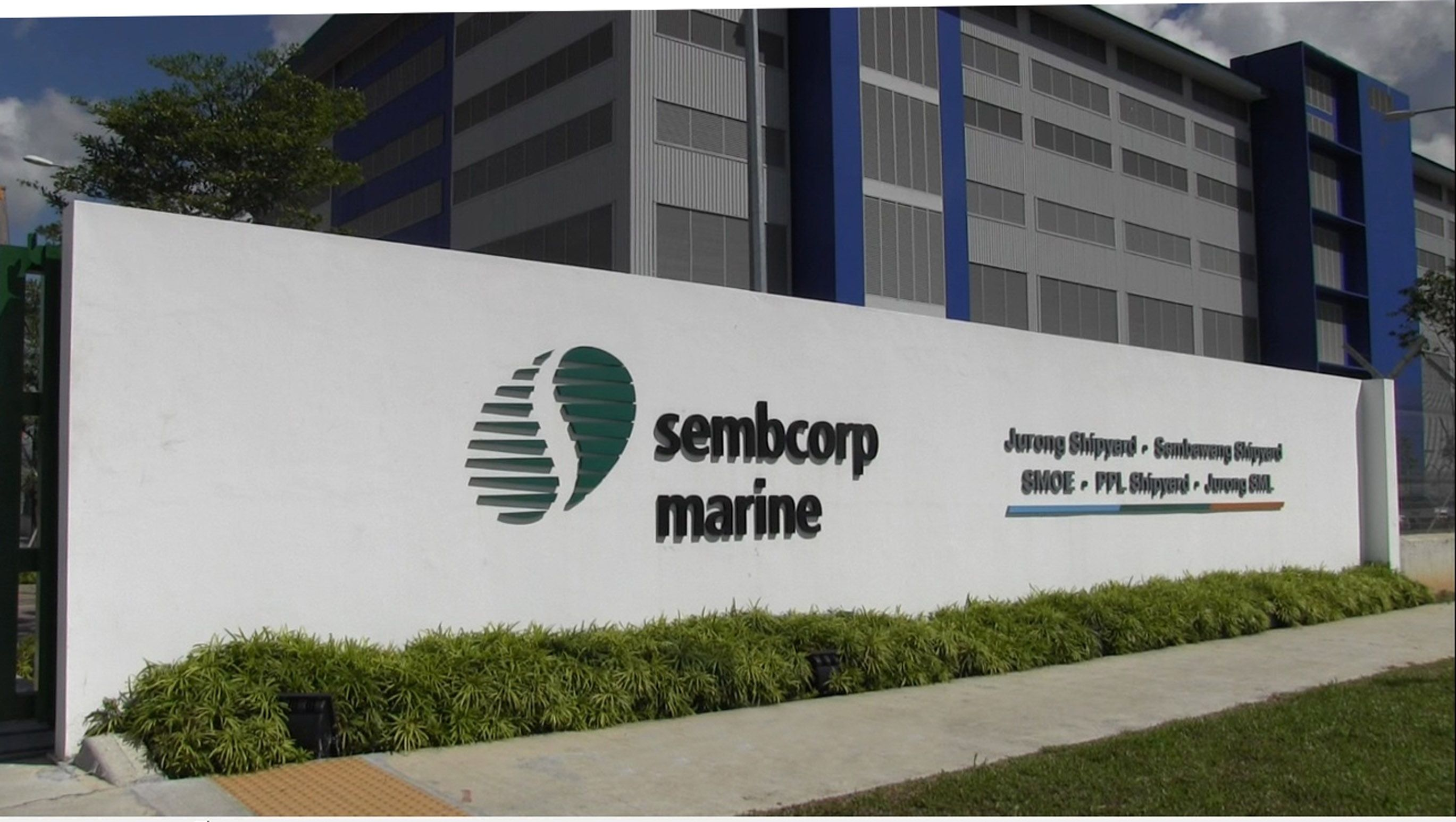 Bodies of 3 employees of Sembcorp Marine unit to be