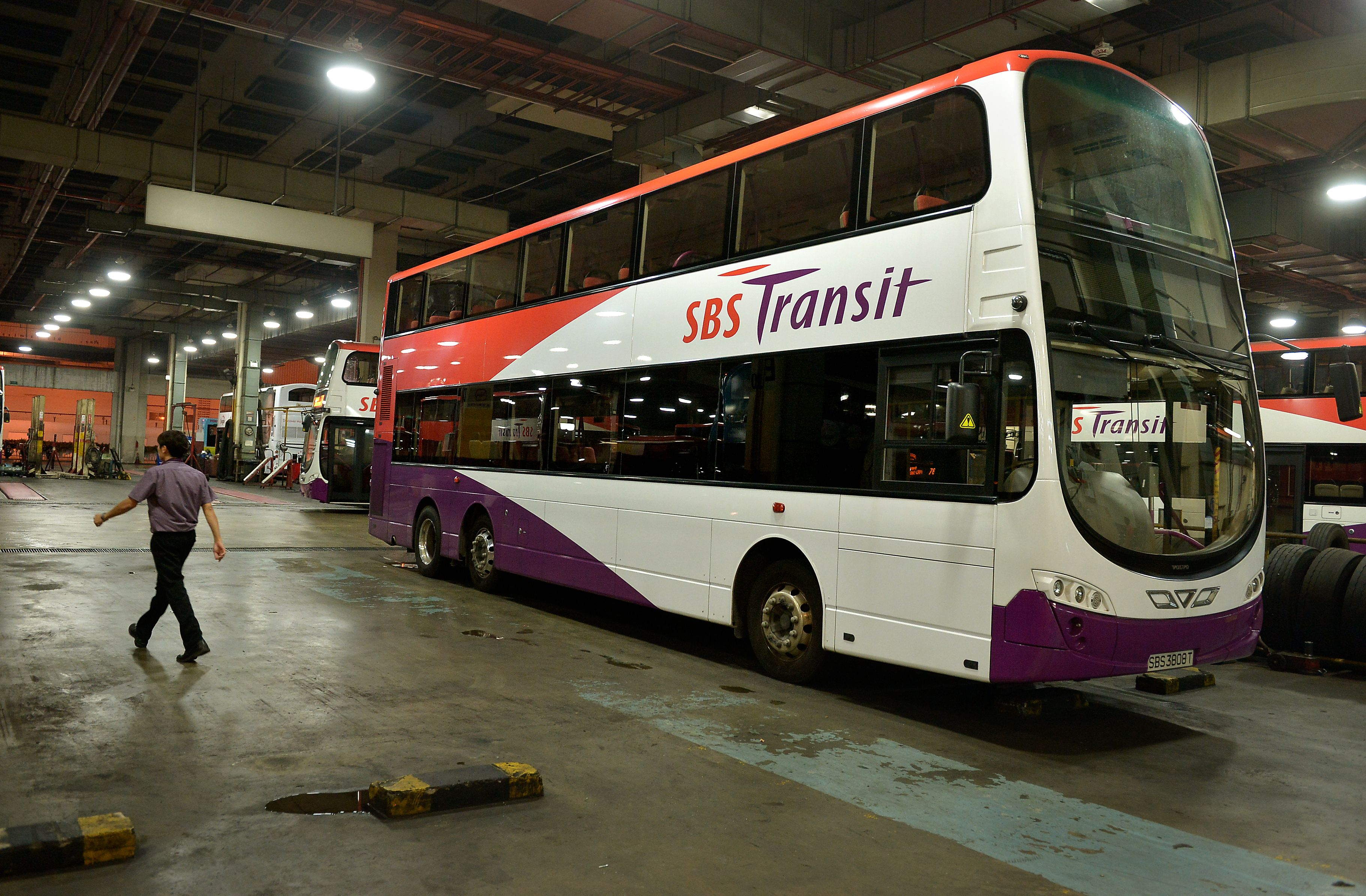 tender for second bus-service package in q2, transport - the