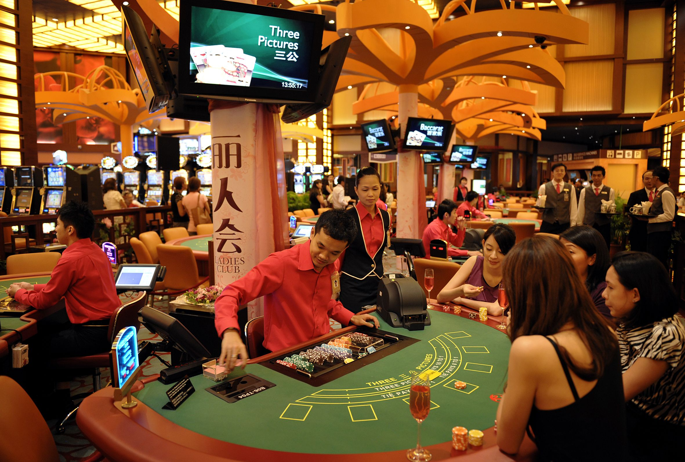 Gemini cruise singapore casino which party members russian roulette lisa