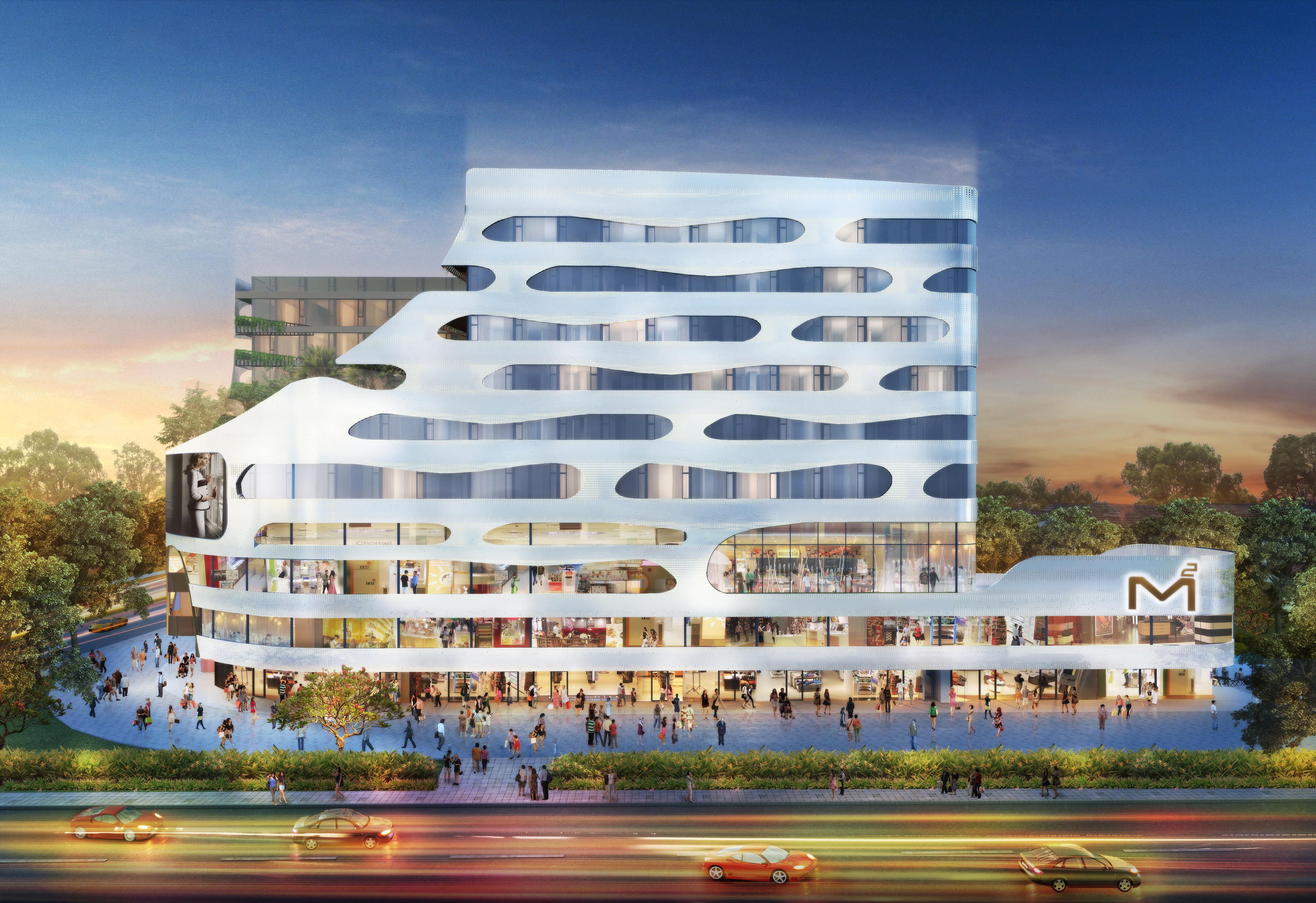Accor To Open First Ibis Styles Hotel In Singapore Real Estate