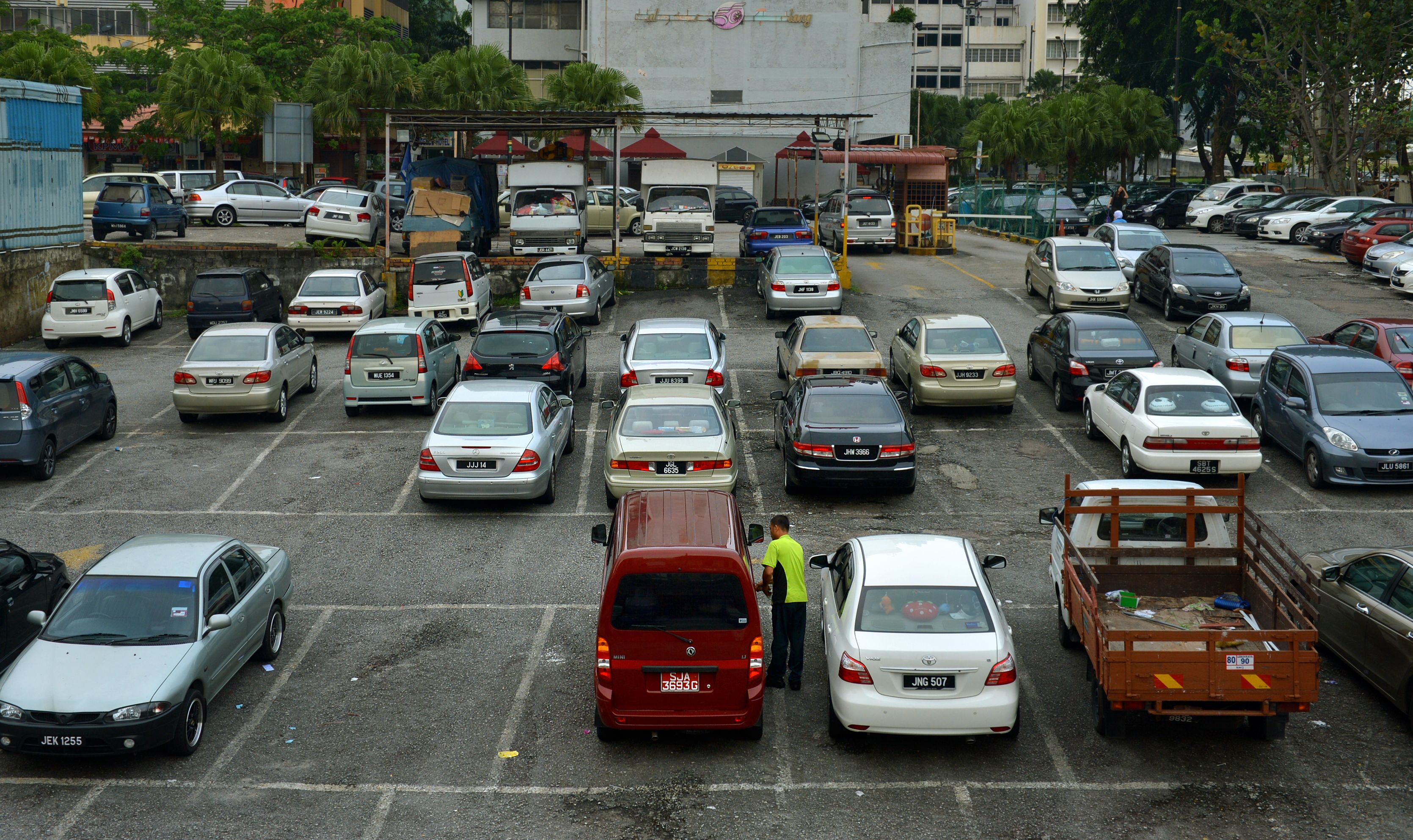 Singapore Vehicle Sales Expected To Grow Fastest In Asean Bmi
