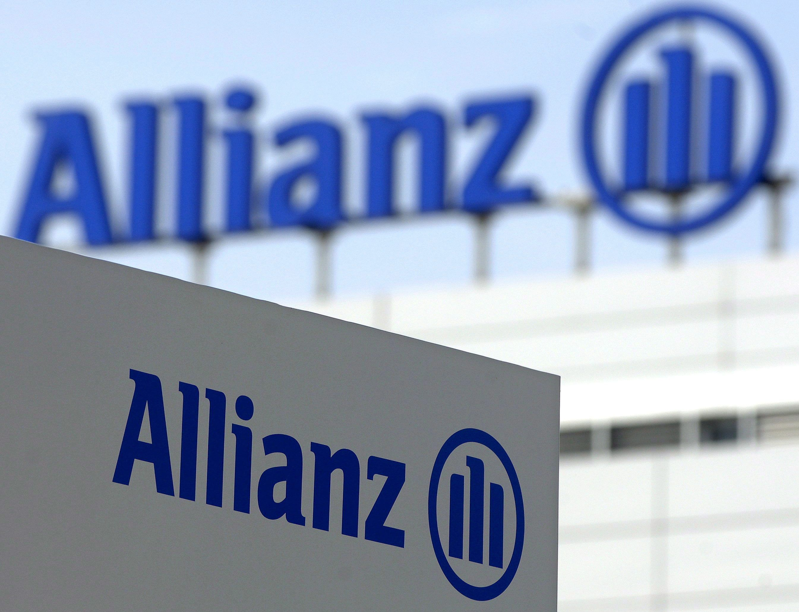 Image result for allianz asia