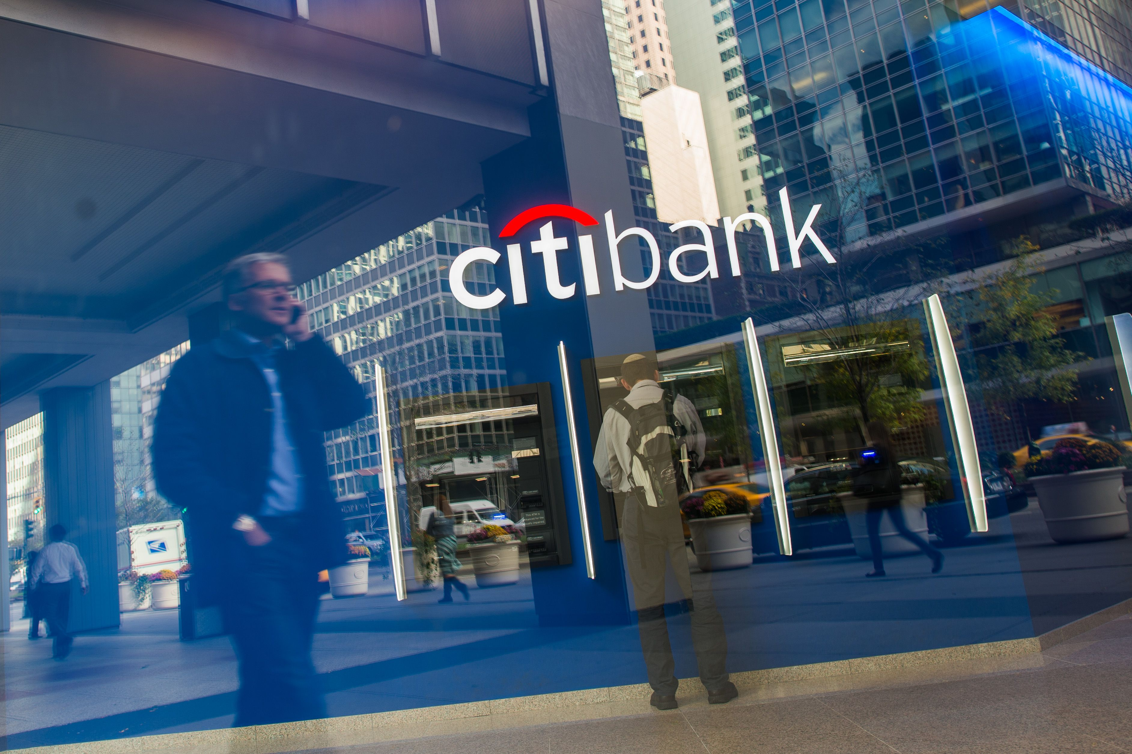 Citi banker used M&A deal to manipulate market, former FX trader
