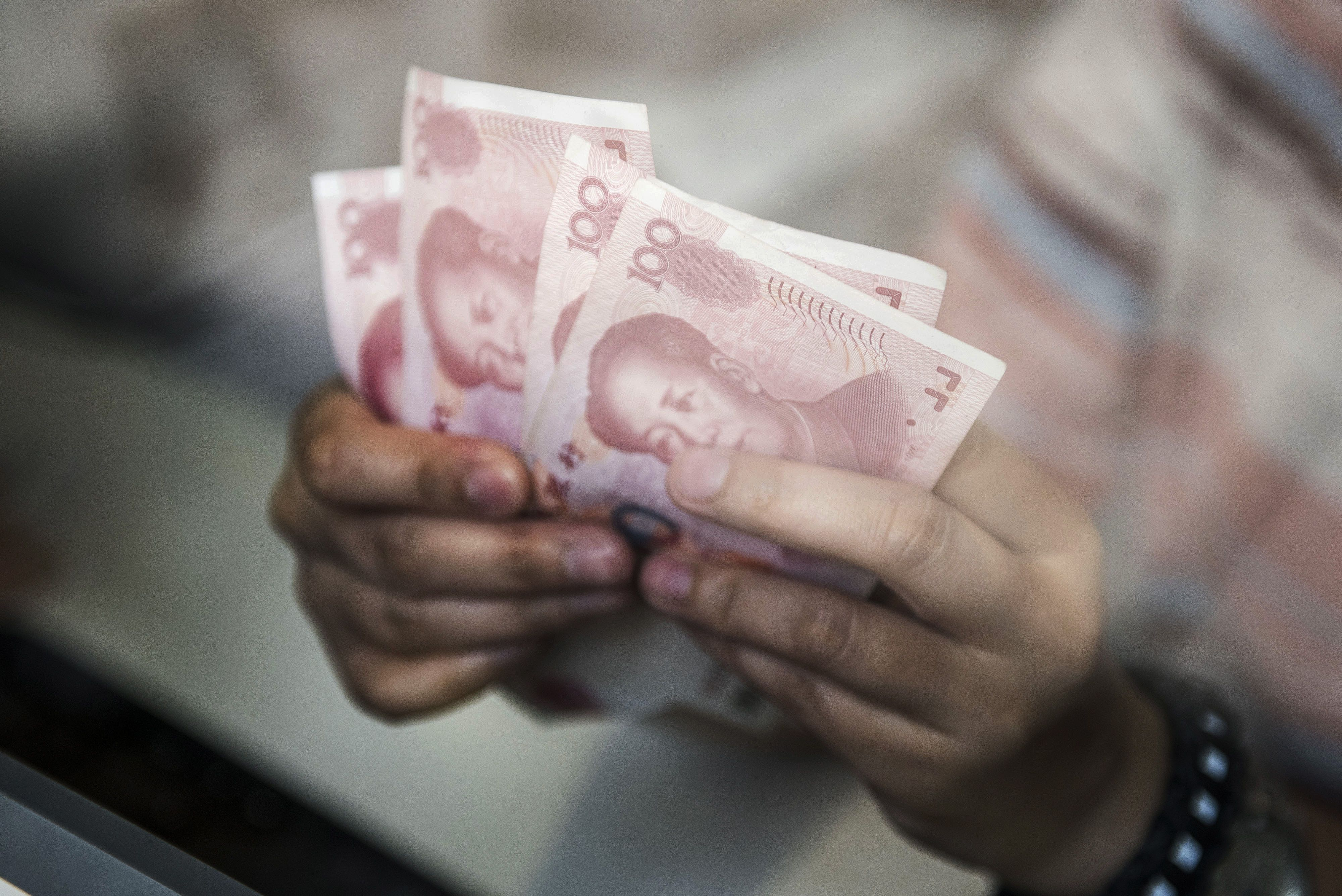 An Increase In Us Interest Rates By The Federal Reserve Will Remove A Key Uncertainty For Chinese Yuan And Could Help Ilise Currency