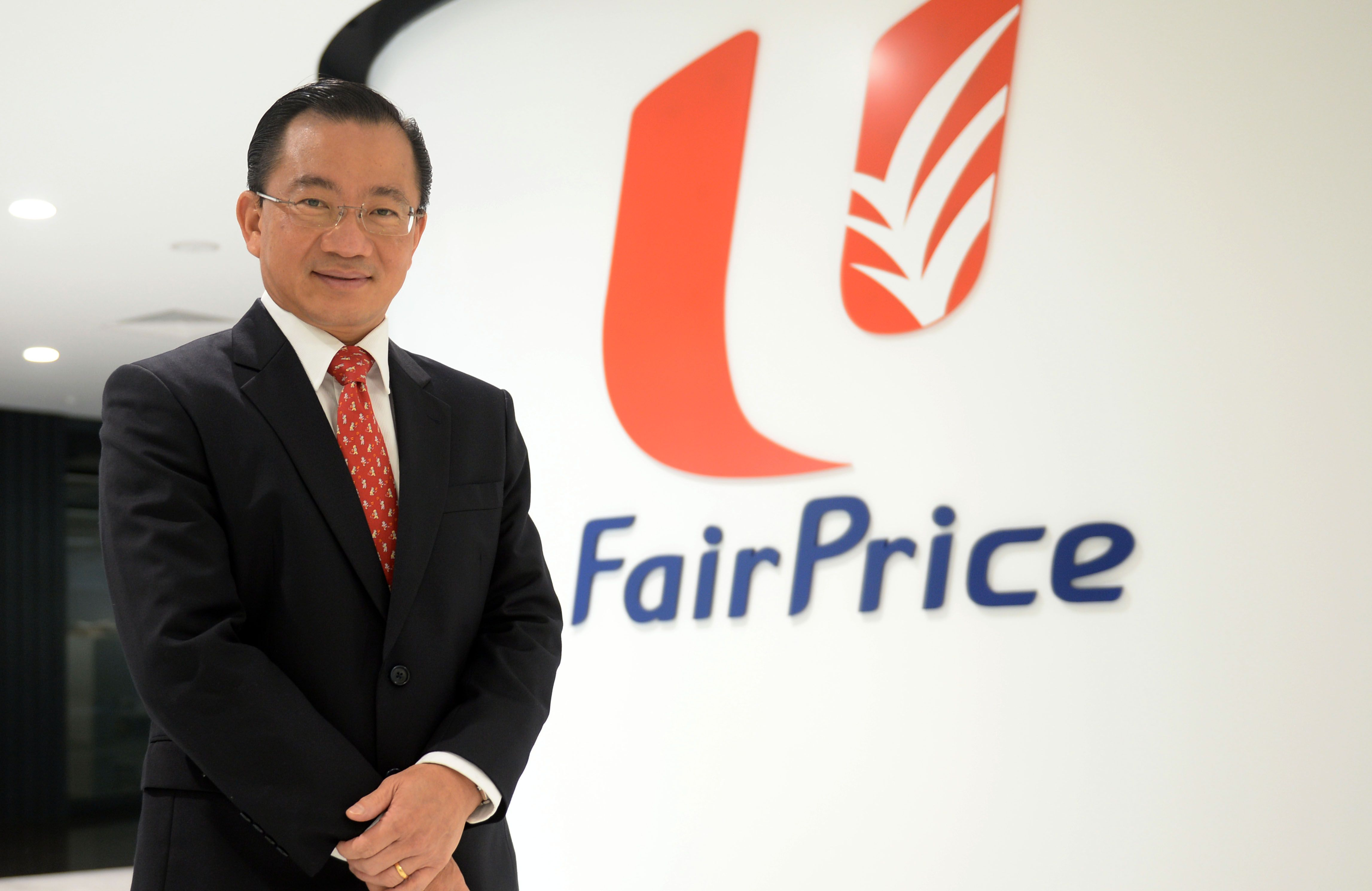 20% of paper products at NTUC FairPrice sourced from Asia Pulp