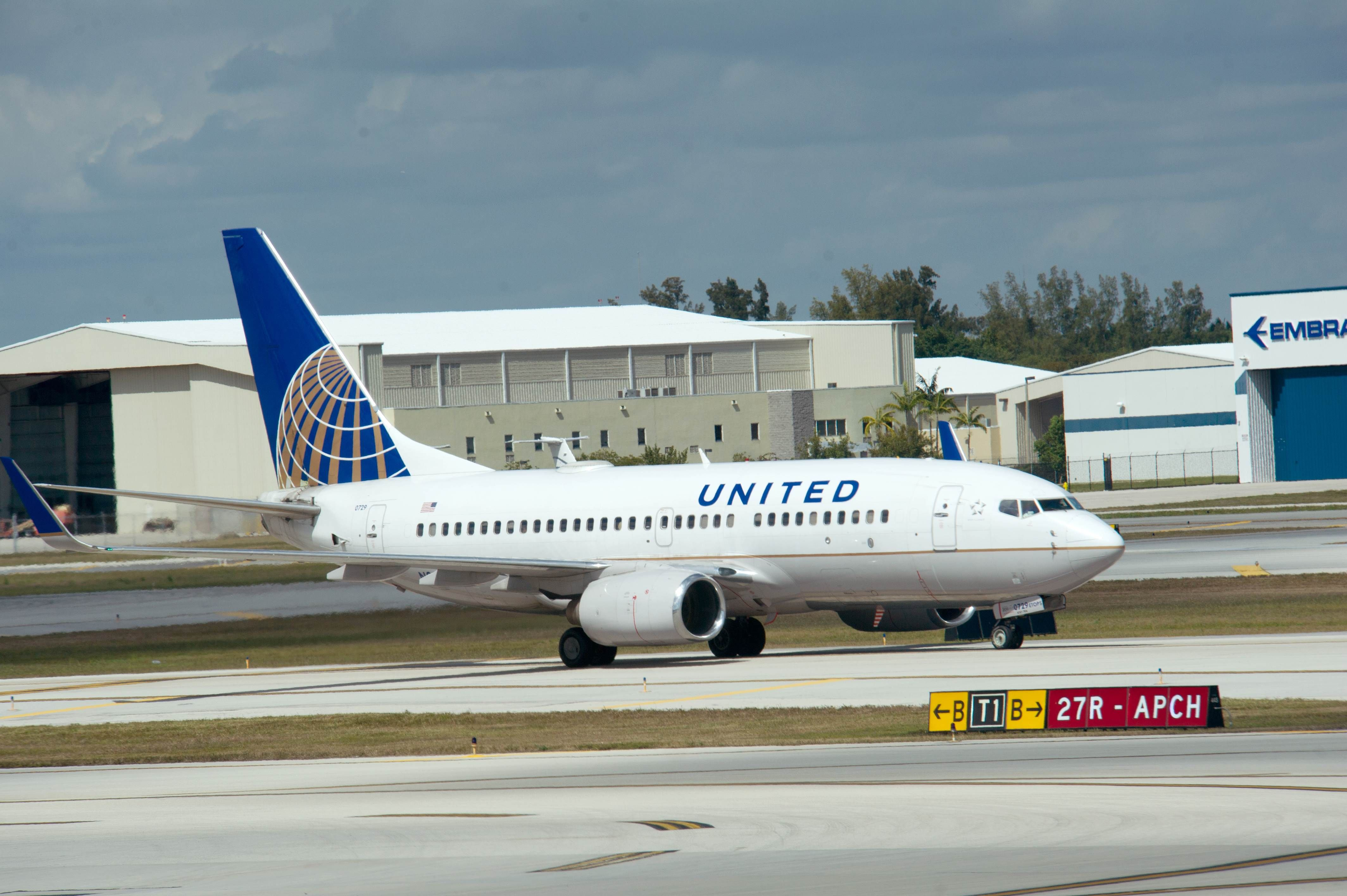 United Airlines Reaches Proposed Two Year Labour Deal With Pilots