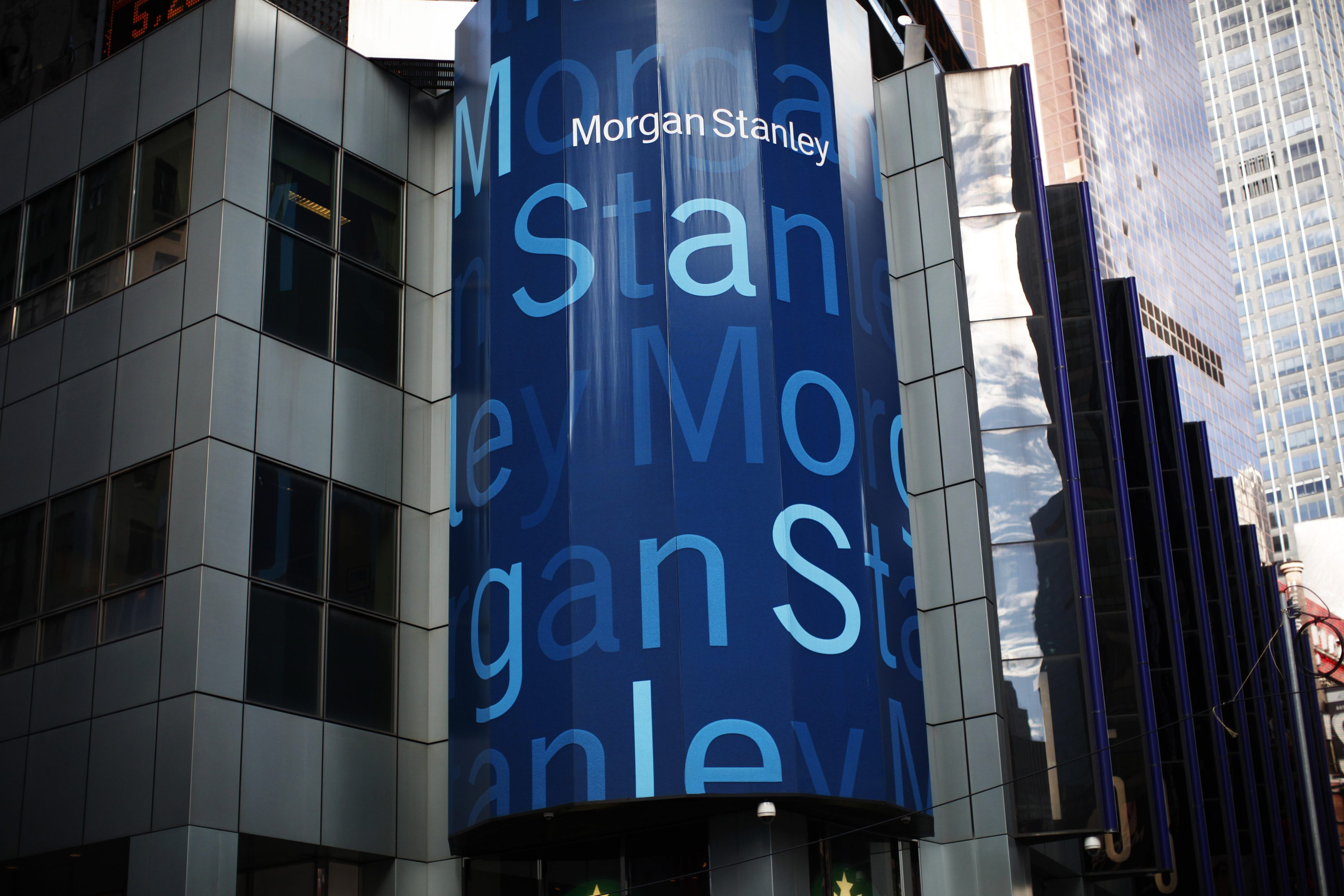 Morgan Stanley sees limited prospects for fixed-income
