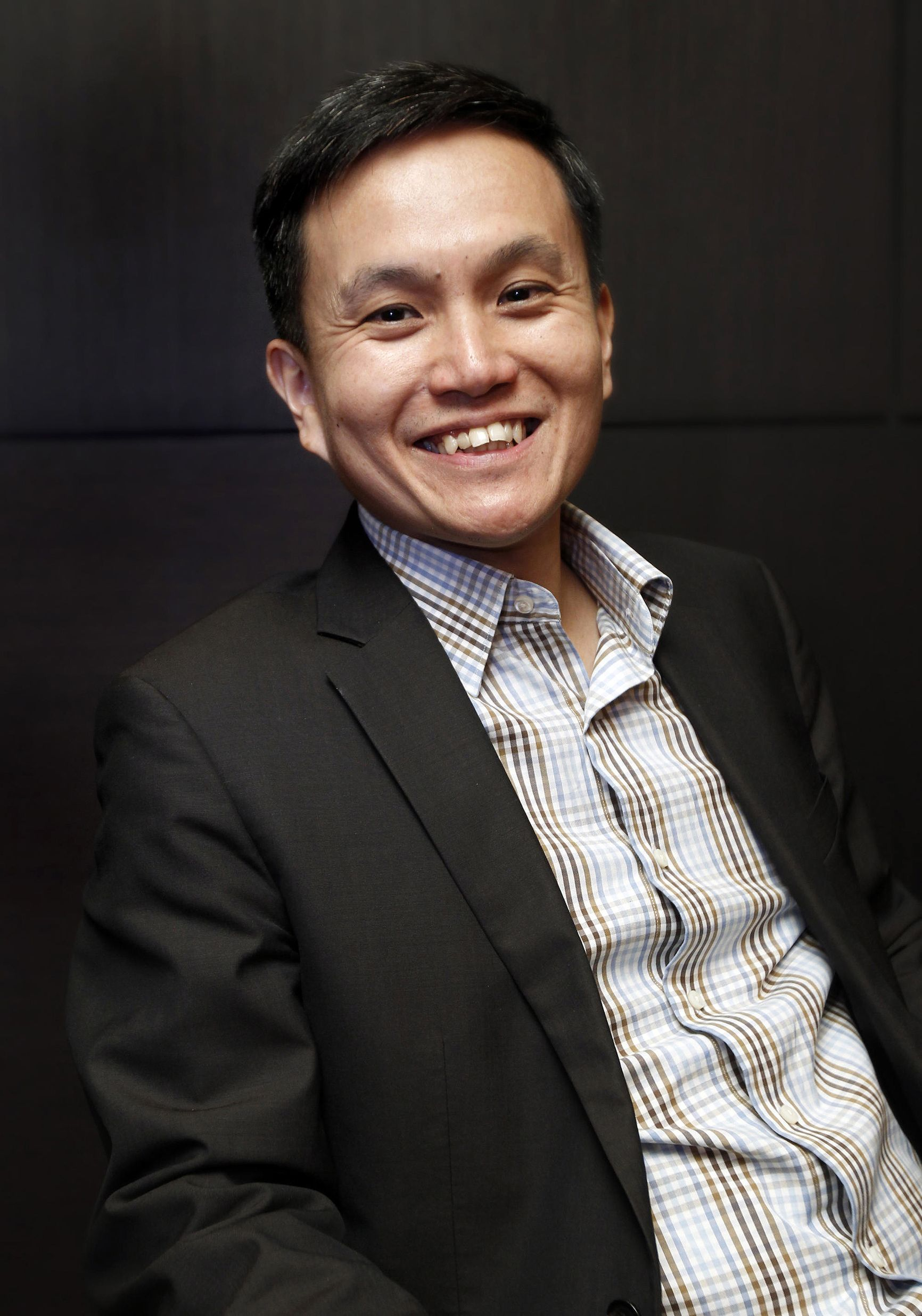 Trafigura appoints Tan Chin Hwee as Asia-Pacific CEO, Energy