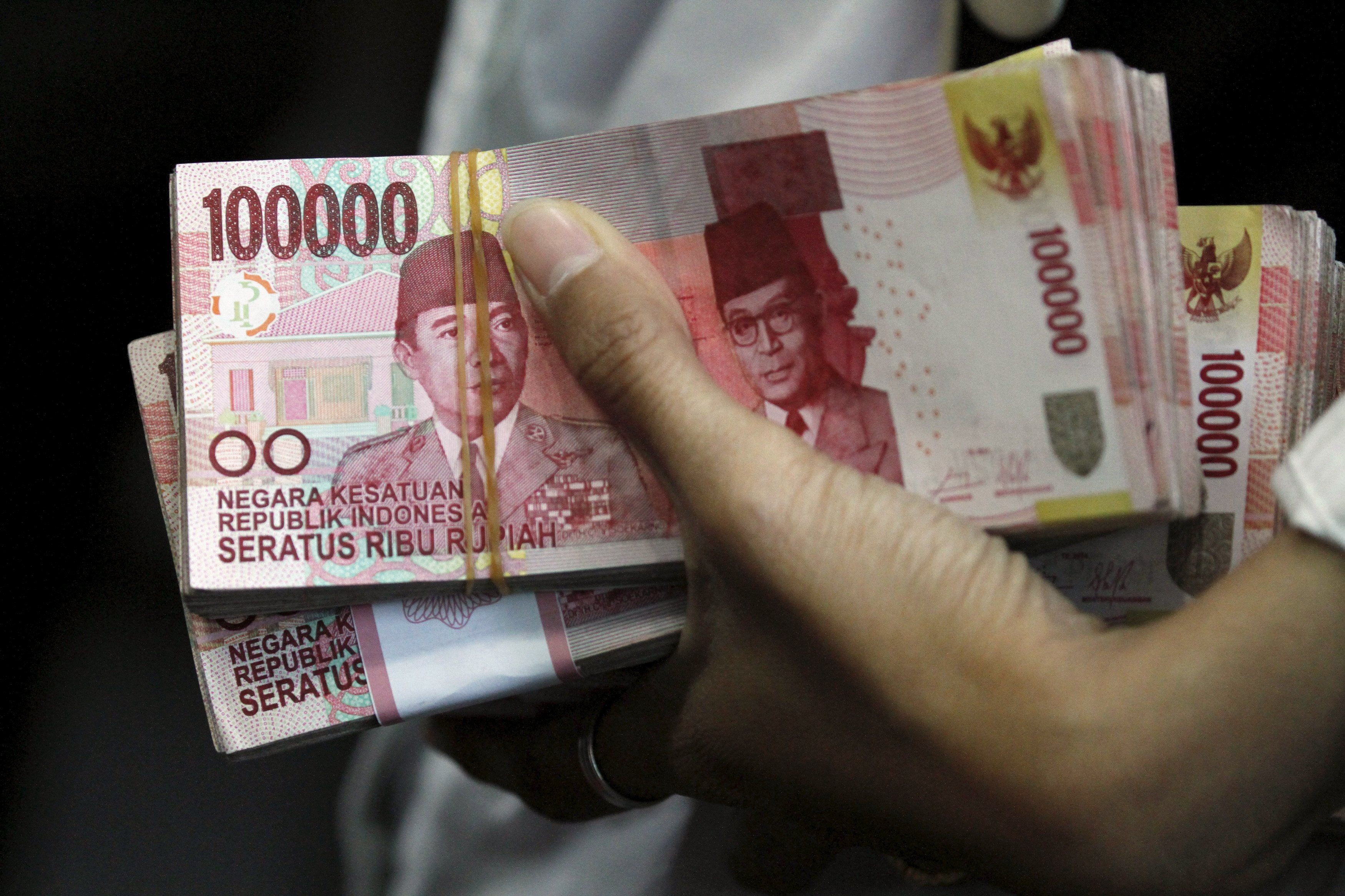 Indonesian Rupiah S Cur Exchange Rate Against The Us Dollar Is At A Compeive Level For Export Of Manufactured Goods Bank Indonesia Senior Deputy
