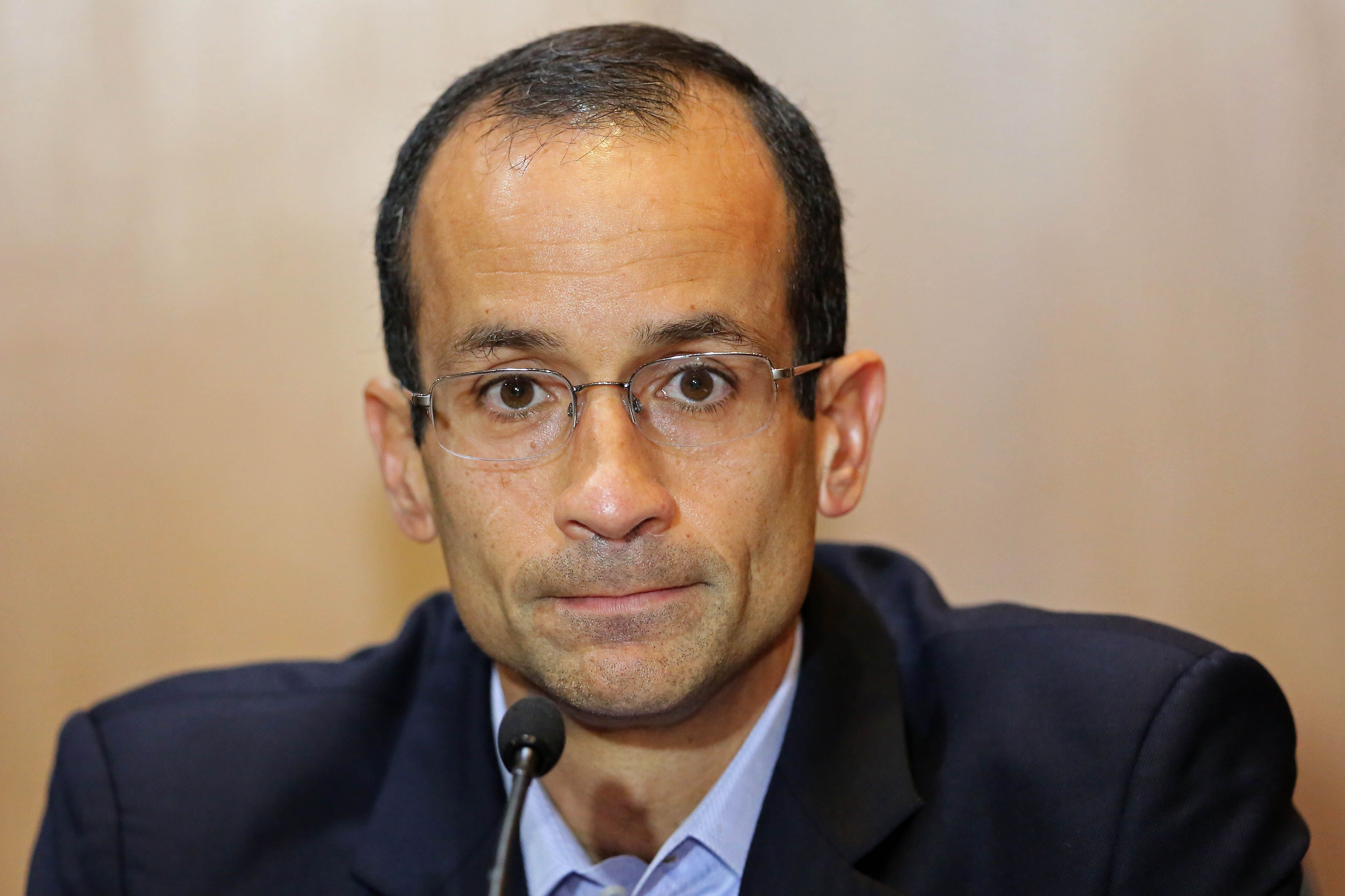 Brazil's Marcelo Odebrecht gets 19 years in jail in Carwash