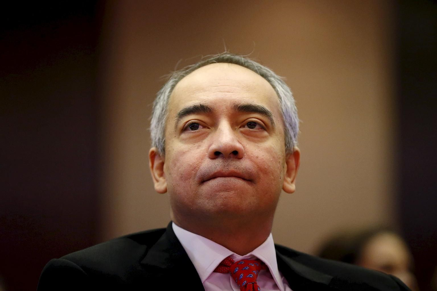 Resume When Will Scandal Resume cimb chairman nazir razak to resume duties after review into money transfers