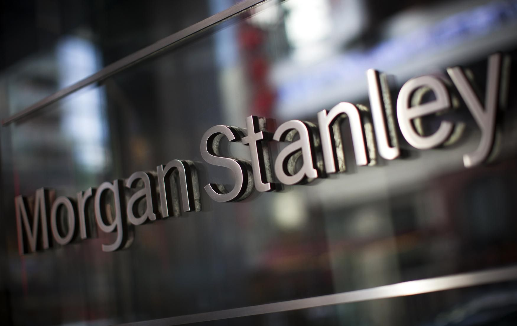 Morgan Stanley sees further potential UK property fund