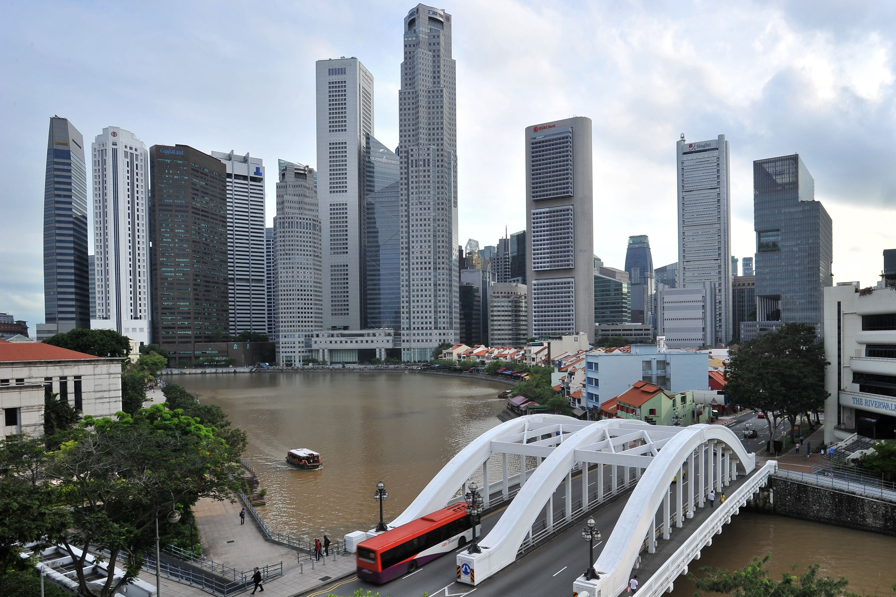 Singapore companies have improved risk transparency: ISCA