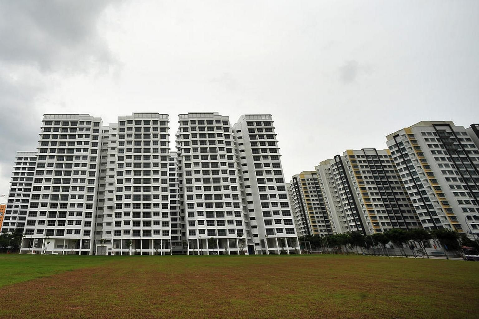 Hdb sales of balance - The Housing Development Board Hdb On Tuesday Launched 10 118 Flats For Sale Under The November 2016 Build To Order Bto And Sale Of Balance Flats Sbf