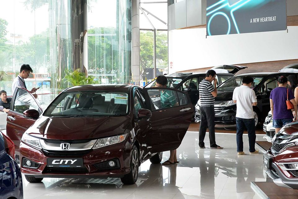 New emission scheme expected to lift car prices; dealers scramble ...