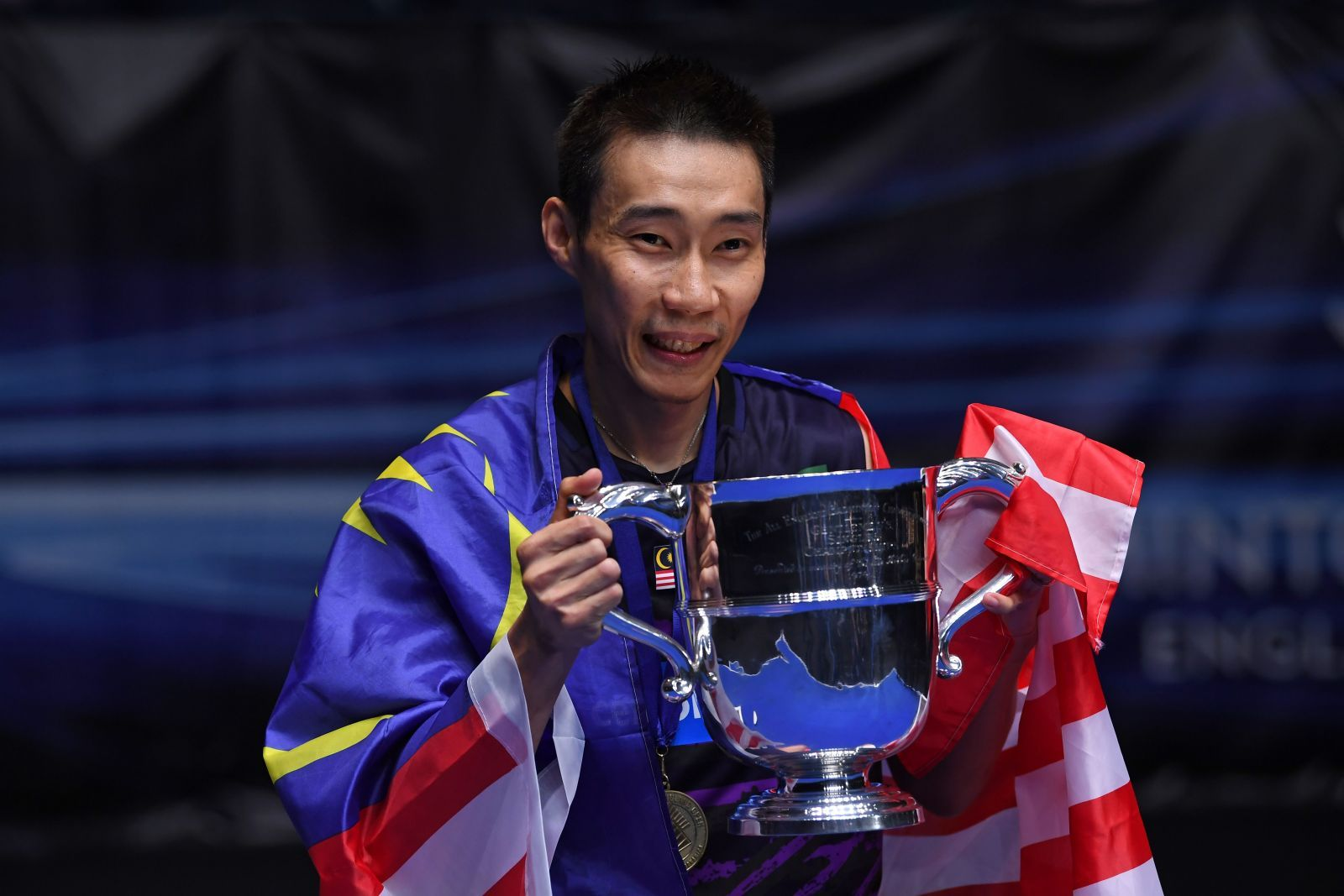 Badminton Lee Chong Wei wins fourth All England Life & Culture