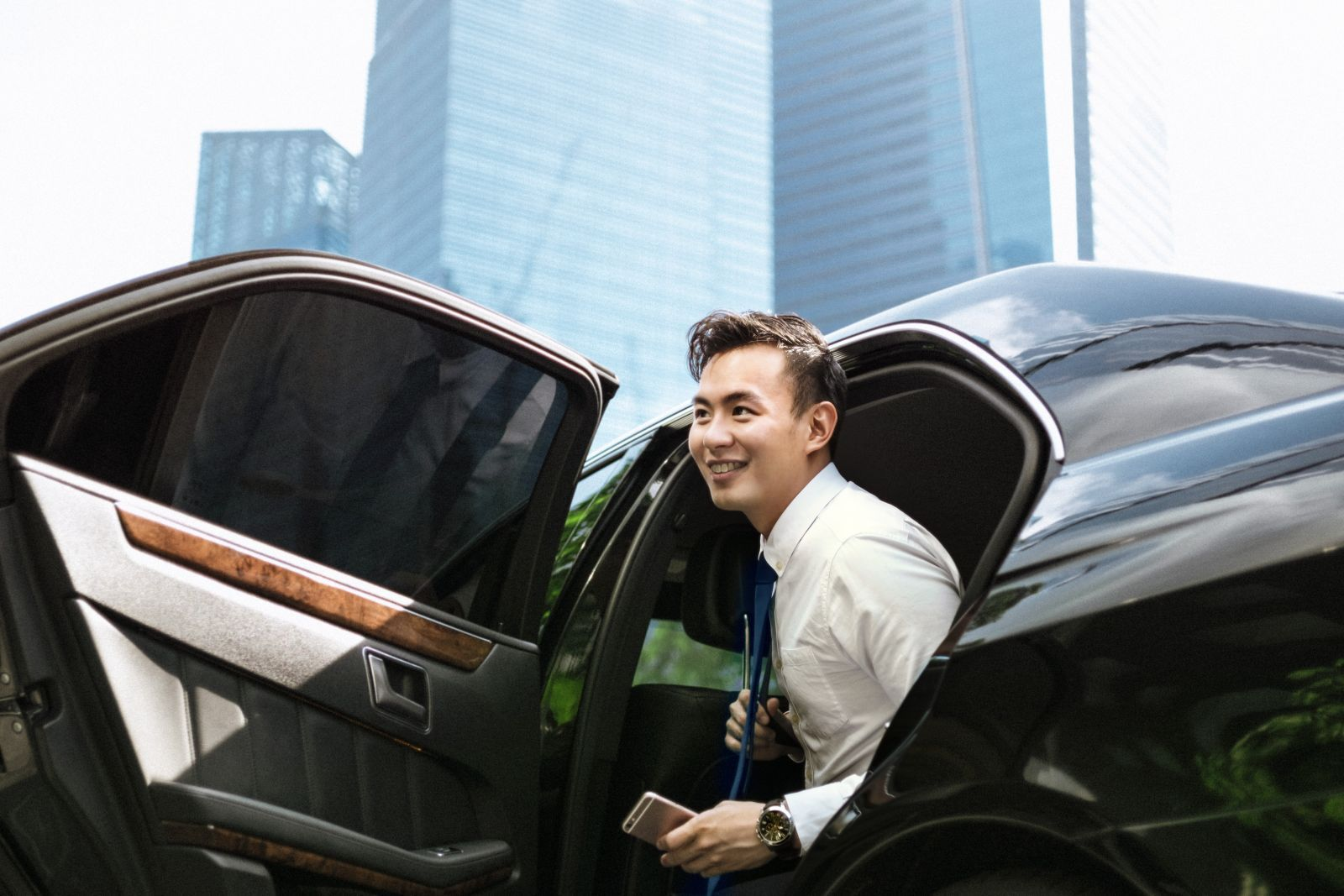 4 ways your company will benefit from Grab for Work, Transport - THE