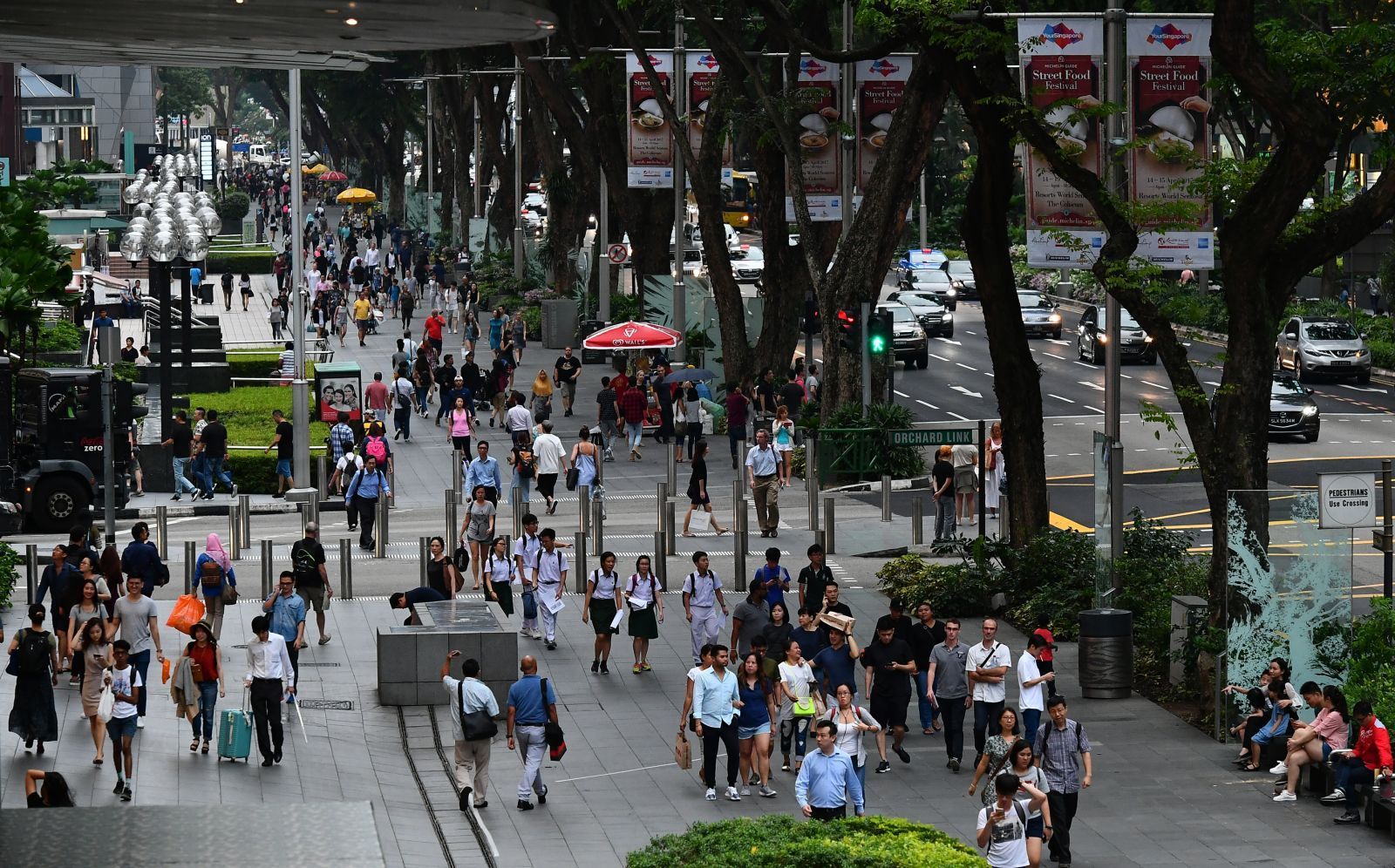 Conserved Orchard Road property up for first price and