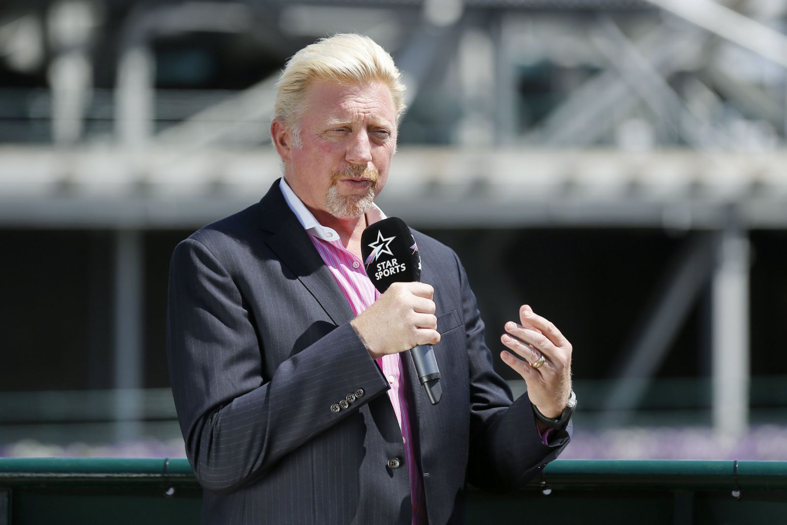 Swiss court rules for Boris Becker in debt case Life & Culture