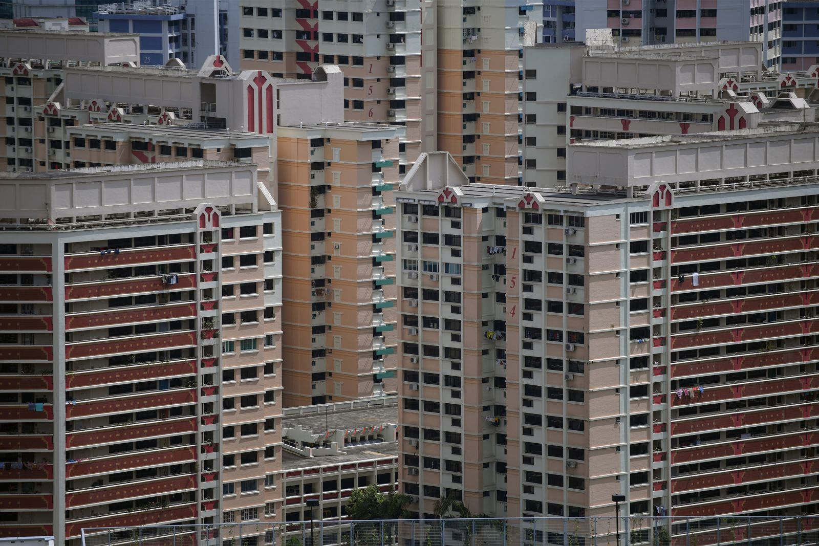 Hdb sales of balance - Hdb Launches 5 291 Flats For Sale