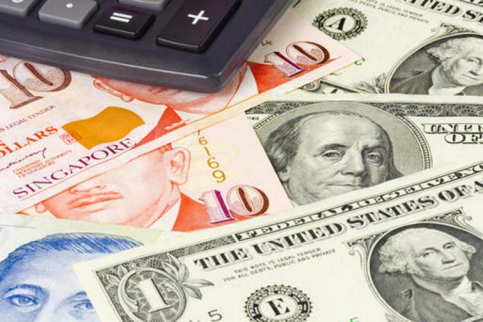 Usd Sgd Rebound After Mas Unveils Neutral Policy Stance