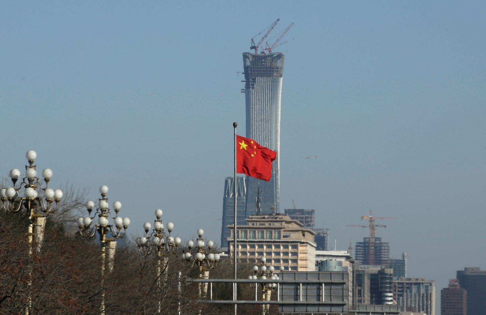China's new tax may hit hedge funds more than investment