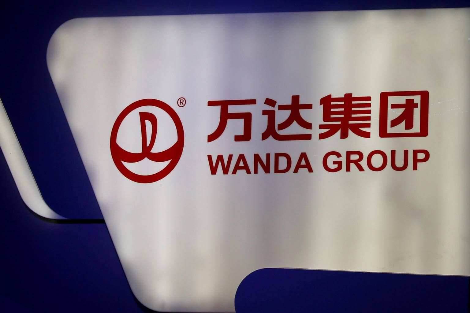 Wanda Stock Skyrockets After Us54b Tencent Tie Up Real Estate