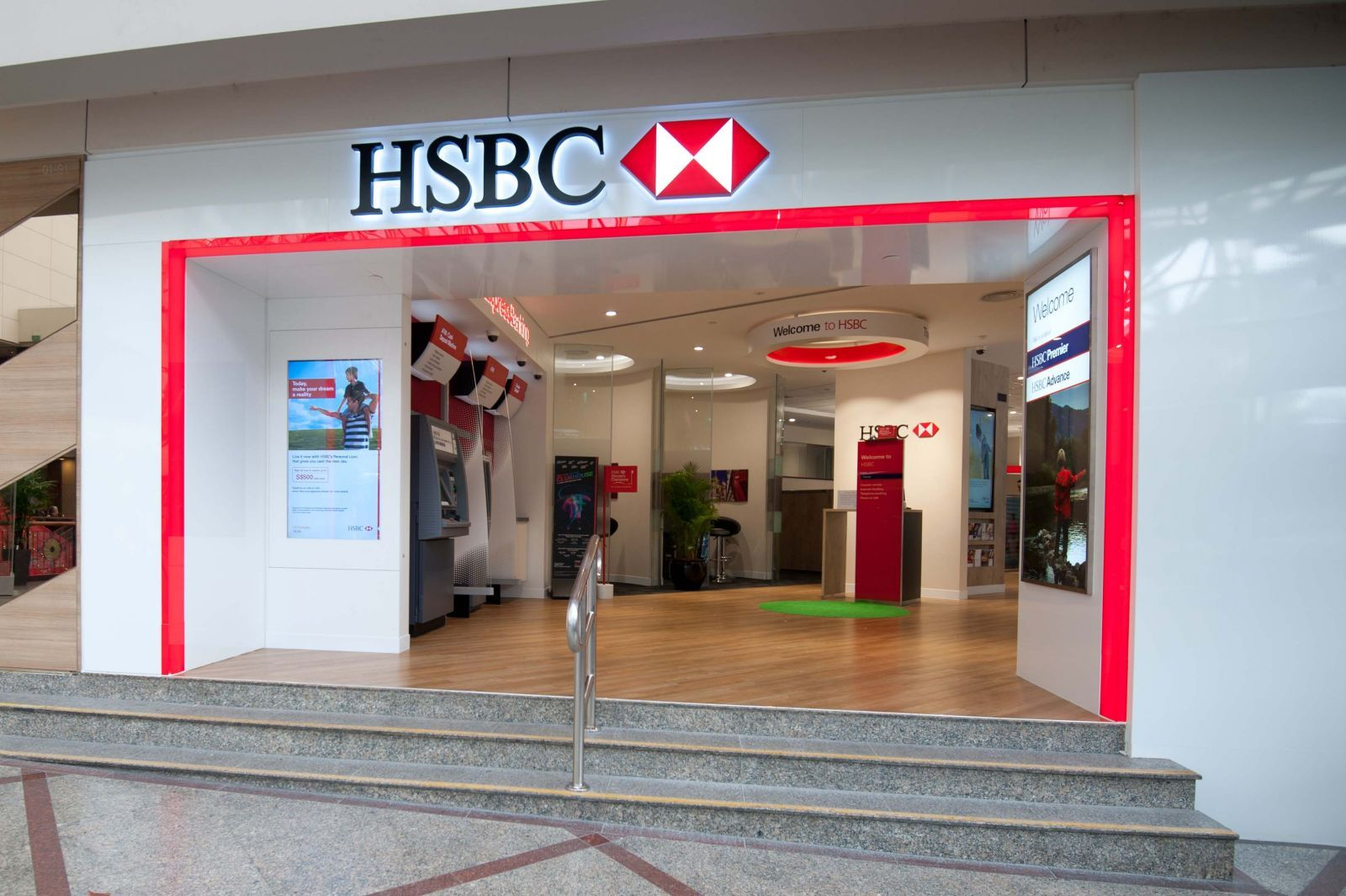 HSBC launches Singapore-dollar income bond fund for local retail