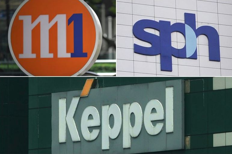 e09ff889356 Keppel, SPH to make S$2.06 per share offer for rest of M1, Companies ...