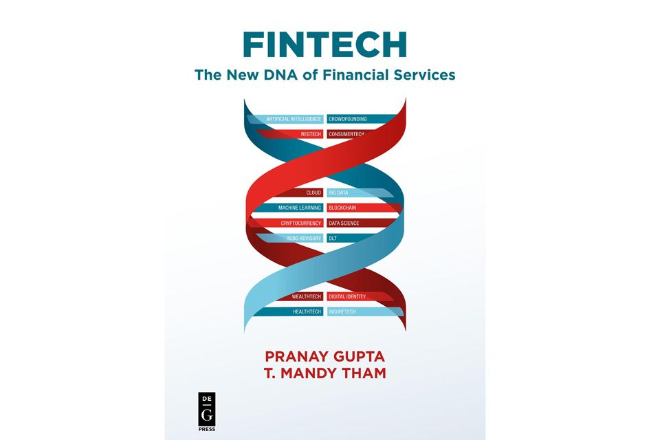 Banking at critical juncture with dawn of fintech, Investing