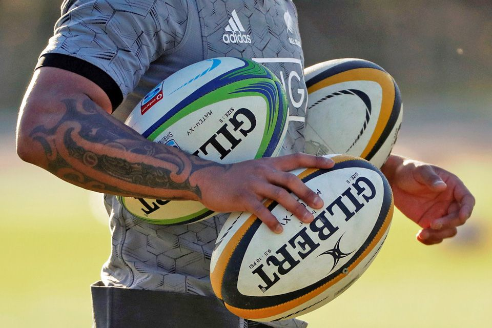 Rugby World Cup Could Spark Debate In