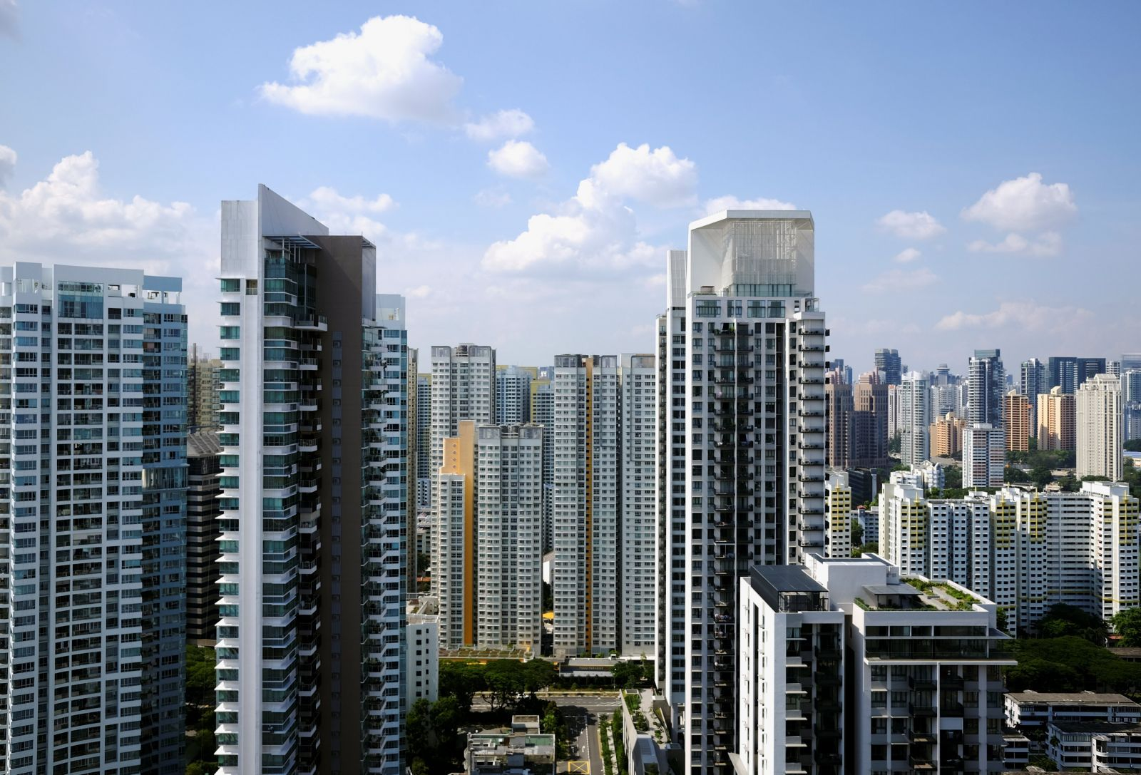 Singapore property 'standstill' expected next year, Real Estate - THE  BUSINESS TIMES