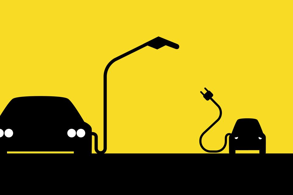Not plugged in?: Why we are so slow to adopt electric cars