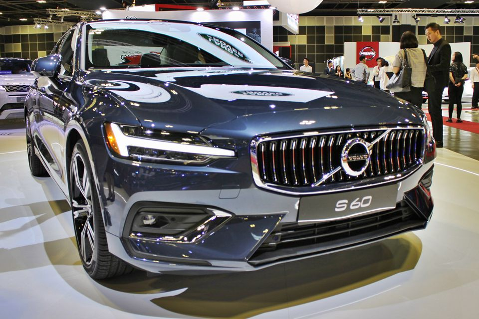 Hidden gems at the Singapore Motorshow 2019, Hub - THE BUSINESS TIMES