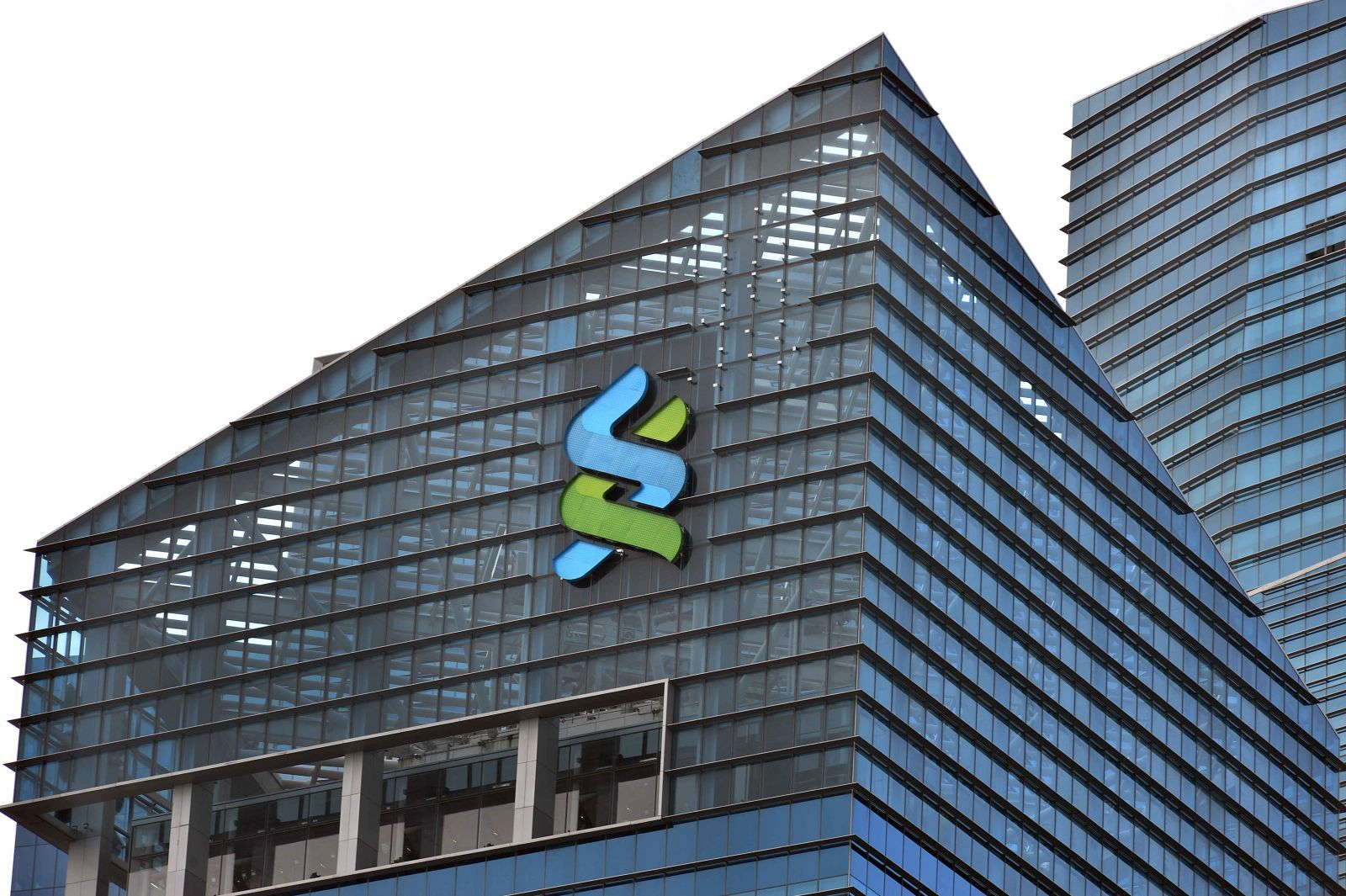 Standard Chartered celebrates 160 years in Singapore, Banking & Finance - THE BUSINESS TIMES