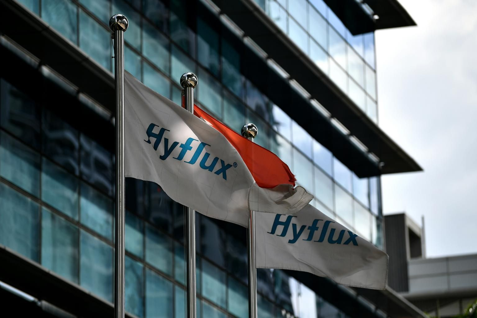 Stocks to watch: Hyflux, Olam, Oxley, First Resources, Hong Fok