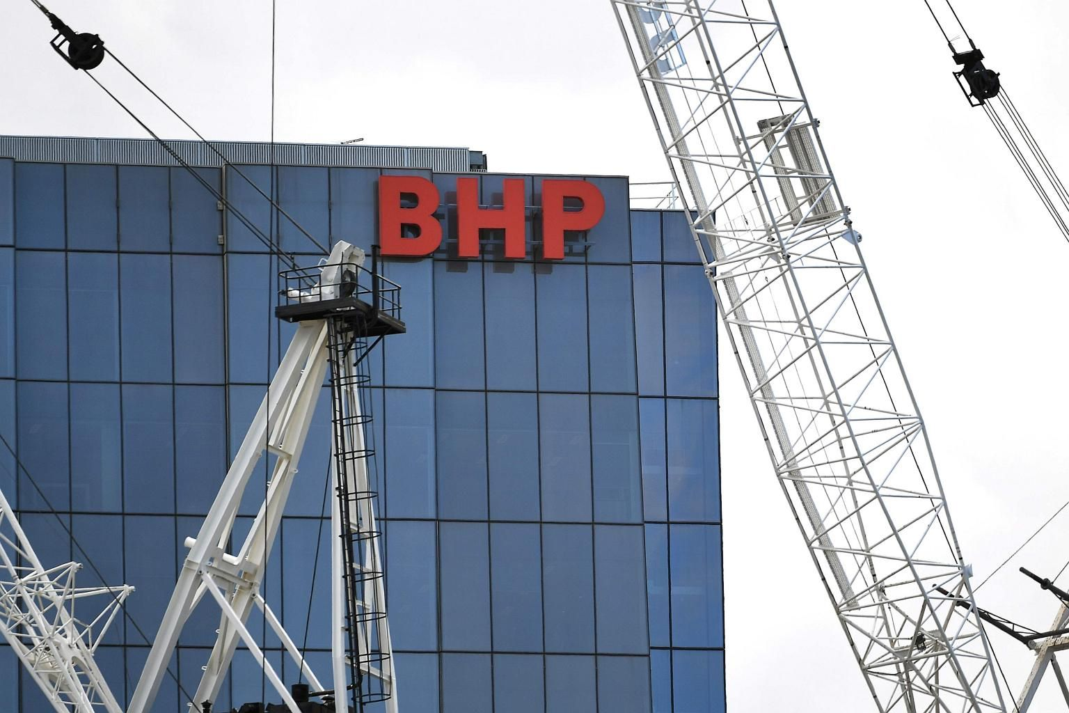 Mining giant BHP to cut more than 700 jobs including some in