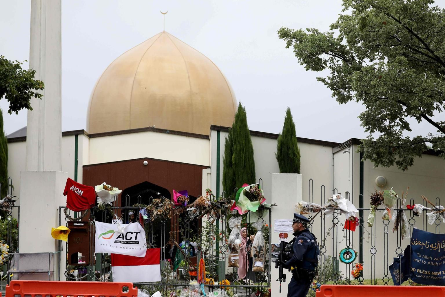 Christchurch mosque toll rises to 51 after man dies