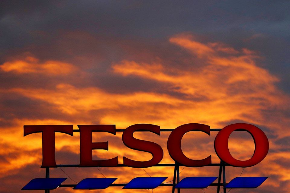 59c7297b9123 Tesco suffers from weak UK market, Consumer - THE BUSINESS TIMES