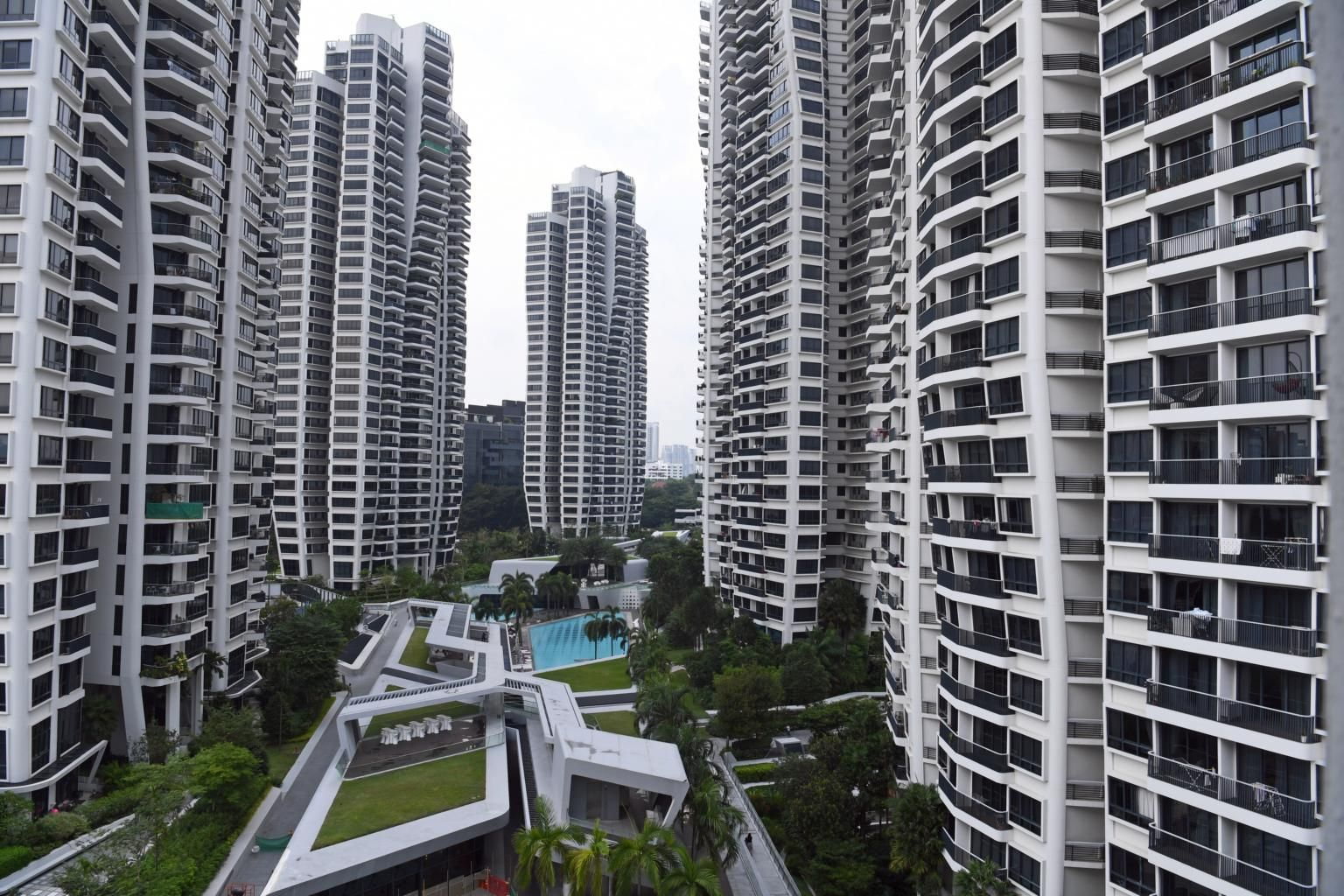 How to Find the Right Condominium For Sale in Singapore?