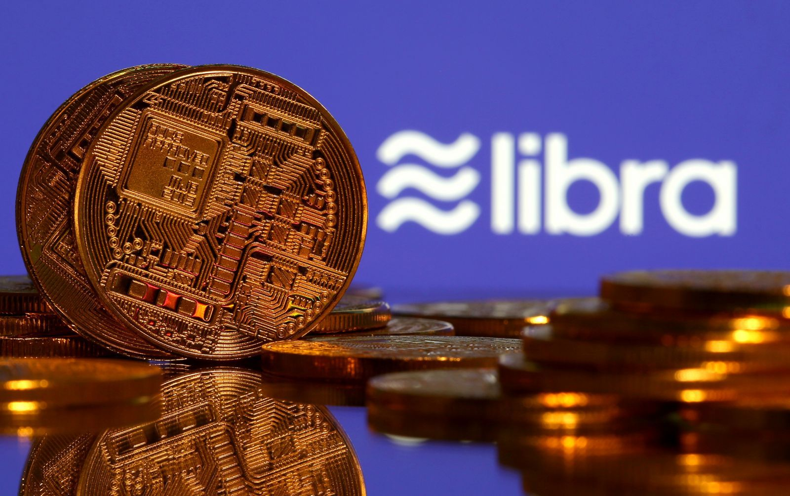 Us Dollar To Be Main Currency Backing Facebook S Libra