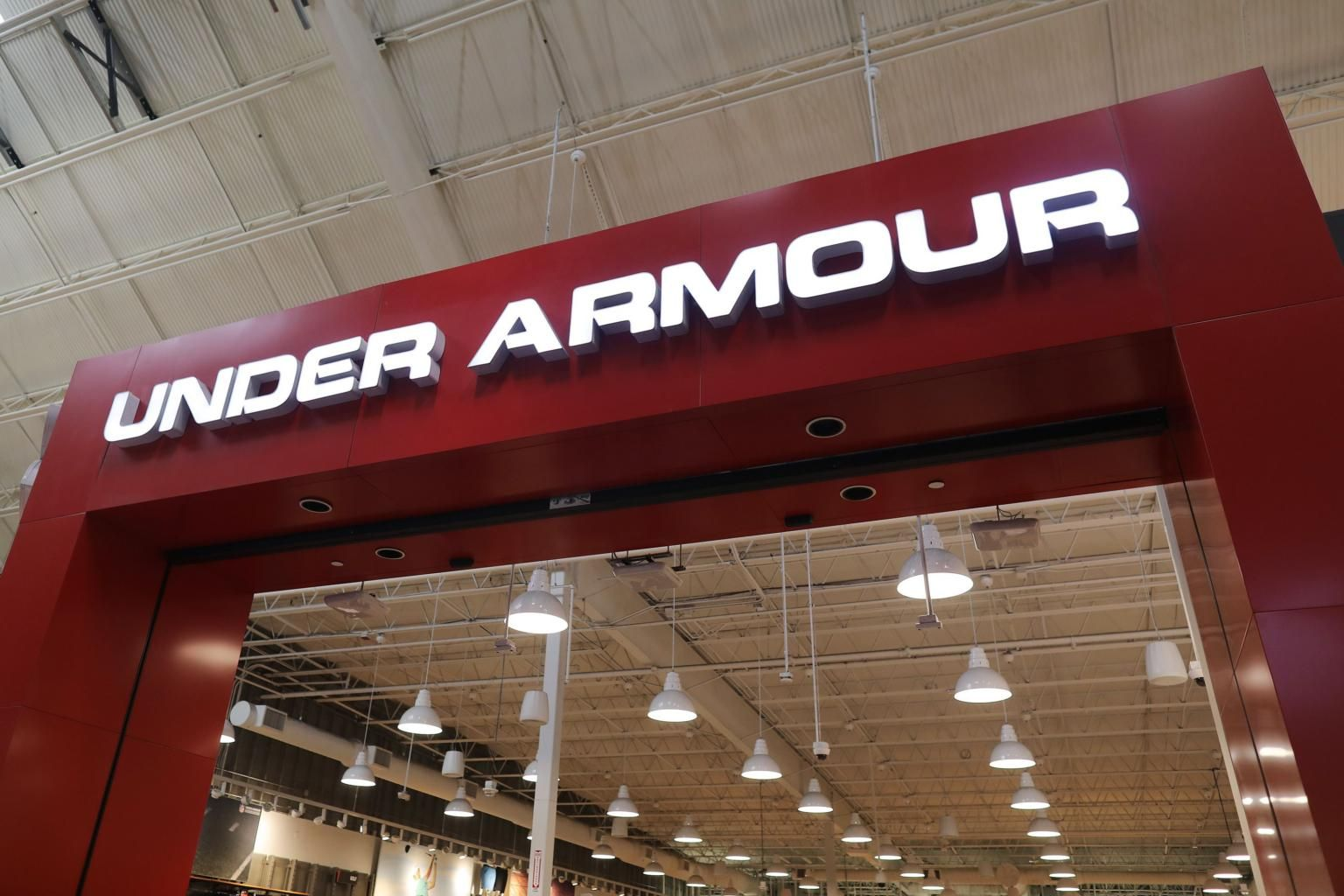 where to find under armour