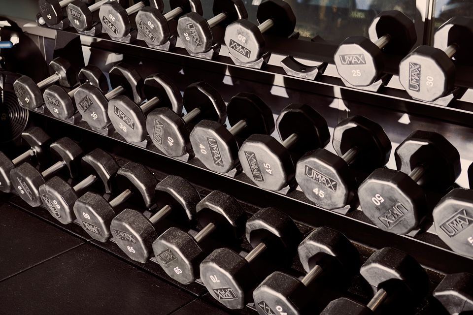 Gyms And Coronavirus What Are The Risks Life Culture The Business Times