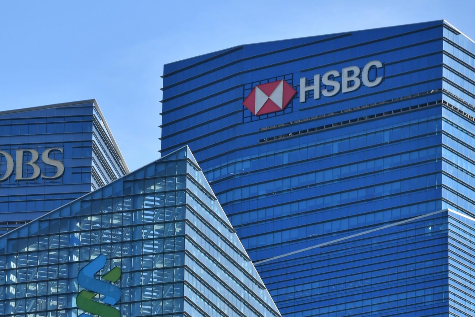 HSBC Singapore moves into new digs with hybrid model, Banking & Finance - THE BUSINESS TIMES