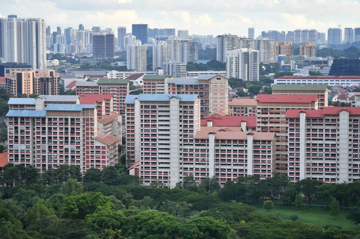 Price premium of HDB resale flats in mature estates may shrink further,  Real Estate - THE BUSINESS TIMES