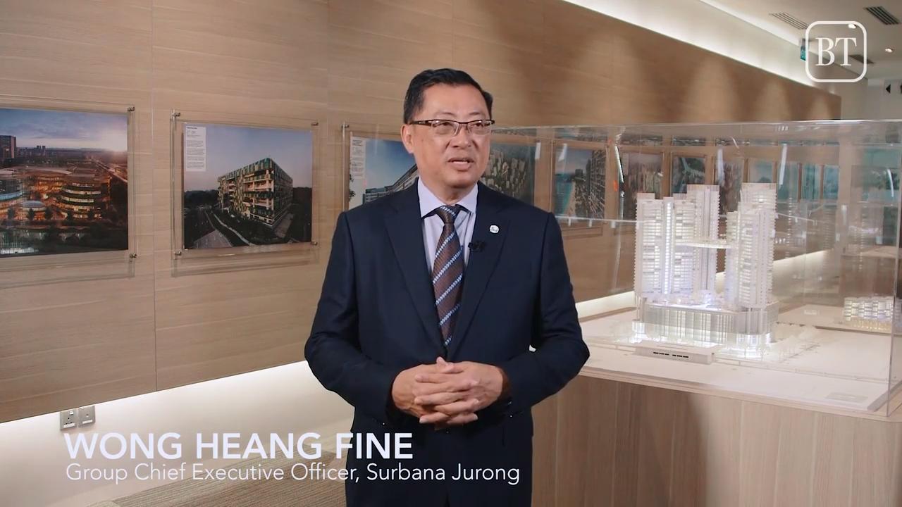 Singapore Surbana Jurong buys Australian SMEC to create consulting giant 37