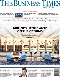 THE BUSINESS TIMES - Get the Latest Business & Financial News